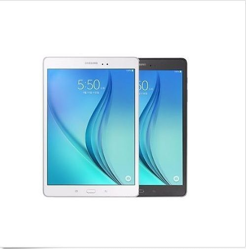 Samsung Galaxy Tab A SM-T550 32GB, Wi-Fi, 9.7in - Grey Color Only