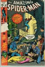 Amazing Spider-Man #96 Rough Copy Marvel Comics Silver Age Classic - $14.99