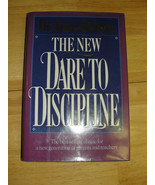 The New Dare to Discipline - Hardcover By Dobson, James C. - NEW - $3.80