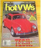 Dune Buggies and Hot VWs Magazine February 2000 The Look Score Primm 300... - $9.19