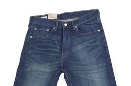 Levi's Strauss 505 Men's Original Straight Leg Cash Jeans Pants 505-1064 image 3
