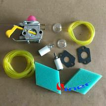 Carburetor For Poulan Weed Eater Featherlite SST25 FL20 FL23 FL26 FX26S ... - $12.18