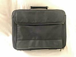 Targus Laptop Case Carrying Bag Padded Shoulder Strap Messenger CNP1/ONP... - $14.92