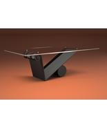 Tavolino da salotto moderno Zefiro 412-35 - $988.00