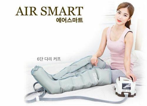 Unix UAM-8700 Air Pressure Therapy Massager 220V 60Hz EMS Shipping