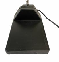 Industrial Vintage Adjustable Magnifying Desk Lamp Magnifier Light Magnify image 5