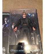 NECA Terminator 2: Judgement Day 7 Inch Series 1 Action Figure T-800 Pes... - $97.52