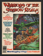 MARVEL COMICS SUPER SPECIAL Vol. 1 #11 - 1979, FN/VF CONDITION, SHADOW R... - $5.94