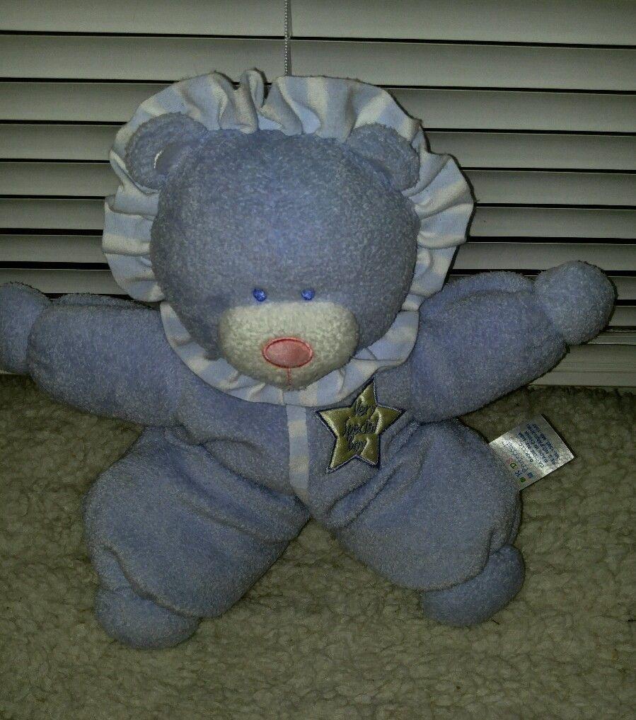 Kids Preferred Very Special Boy Blue Plush Lion