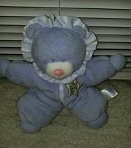 Kids Preferred Very Special Boy Blue Plush Lion image 1