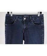 Bandolino Womens Denim Capri Jeans Size 6, Measures 29 x 22 - $17.81