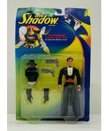 Kenners The Shadow Transforming Lamont Cranston - $14.03