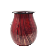 Better Homes and Gardens Amour Glass Full Size Wax Warmer and 1-25W Ligh... - $26.99