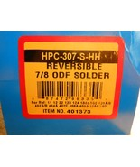 "NEW - Sporlan Controls Hpc-307-S-Hh 7/8"" Odf Bi-Flow OEM 401373 FILTER D... - $85.00"
