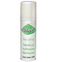 Appeel No Sting Medical Adhesive Remover Spray 50ml - $25.64
