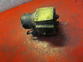 00 03 01 02 Chevy Silverado Sierra 2500 ABS antilock brake pump & module - $118.79