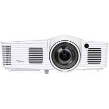 Optoma GT1080Darbee GT1080Darbee 1080p Short-Throw Gaming Projector - $1,599.00
