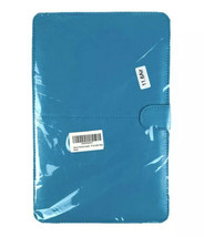 """Neway- Premium Quality Blue Leather Case Cover For MacBook Air 11.6"""" - $13.98"""