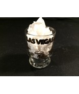 Vintage Las Vegas Casino MGM Dunes Stardust Circus Shot Glass Collectibl... - $14.99