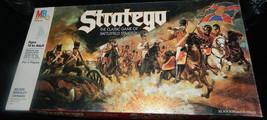 Stratego 1986 Vintage  Board Game-Complete - $28.00