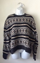 J. Crew 100% Wool Crew Neck Sweater M - $28.05