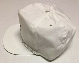 Vtg Max Rouse & Sons Inc Hat Auction Beverly Hills CA Cap Destroyed Made in USA image 4