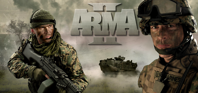 Primary image for ARMA 2 PC Steam Key NEW Download II Game Fast Dispatch Region Free
