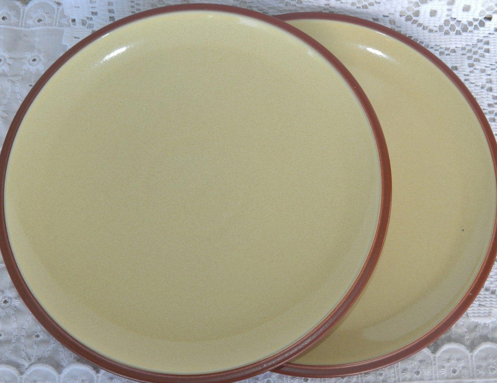 Set of 2 Denby Langley Juice Lemon Yellow and 13 similar items