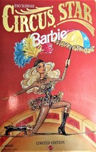 Barbie Doll - CIRCUS STAR FAO Schwarz Barbie Doll - $94.50