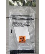 Therapak Specimen Transport Biohazard Bag Absorbent 6x9-100 pcs - $5.00