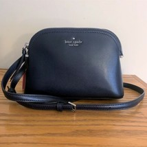 Kate Spade Peggy Small Dome Crossbody ~ Prisan Navy Patterson Drive Bag NWT - $98.95