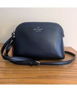Kate Spade Peggy Small Dome Crossbody ~ Prisan Navy Patterson Drive Bag NWT - $89.05