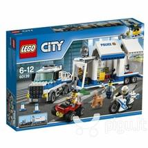 LEGO City 60139: Mobile Police Command Center - Brand New - $44.35