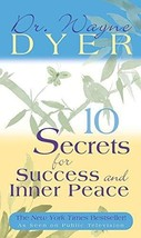 10 Secrets for Success and Inner Peace (Puffy Books) Dyer, Dr. Wayne W. - $7.92