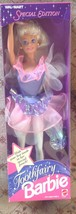 Mattel 1994 Tooth Fairy Barbie Doll Walmart Special Edition 11645 NRFB - $28.71