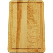 Starfrit 80538-006-0000 Maplewood Cutting Board - $33.10