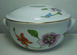 Royal Worcester Astley Round Covered Casserole 1 Pint New - $20.58