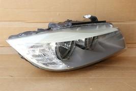09-11 BMW E90/E91 330i 335D 4dr Halogen Headlight Passenger Right RH image 2