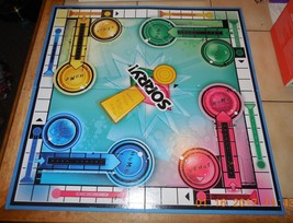 Sorry The Game of Sweet Revenge Replacement Game Board Hasbro 2005 - $5.00