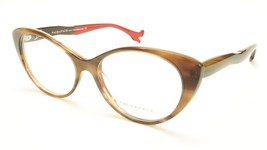Authentic Face A Face Bocca Sexy 3 Col 2036 Smoked Tortoise Raspberry Eyeglasses - $430.02
