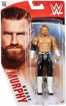 Mattel WWE Basic Series 113 Buddy Murphy Action Figure - $12.95