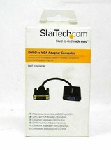 Startech DVI-D to VGA Active Adapter Converter Cable 1920x1200 New In Box - $14.85