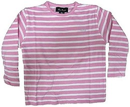 Long Sleeve Cotton Striped T-Shirt for Kids/Toddlers  - $2.99