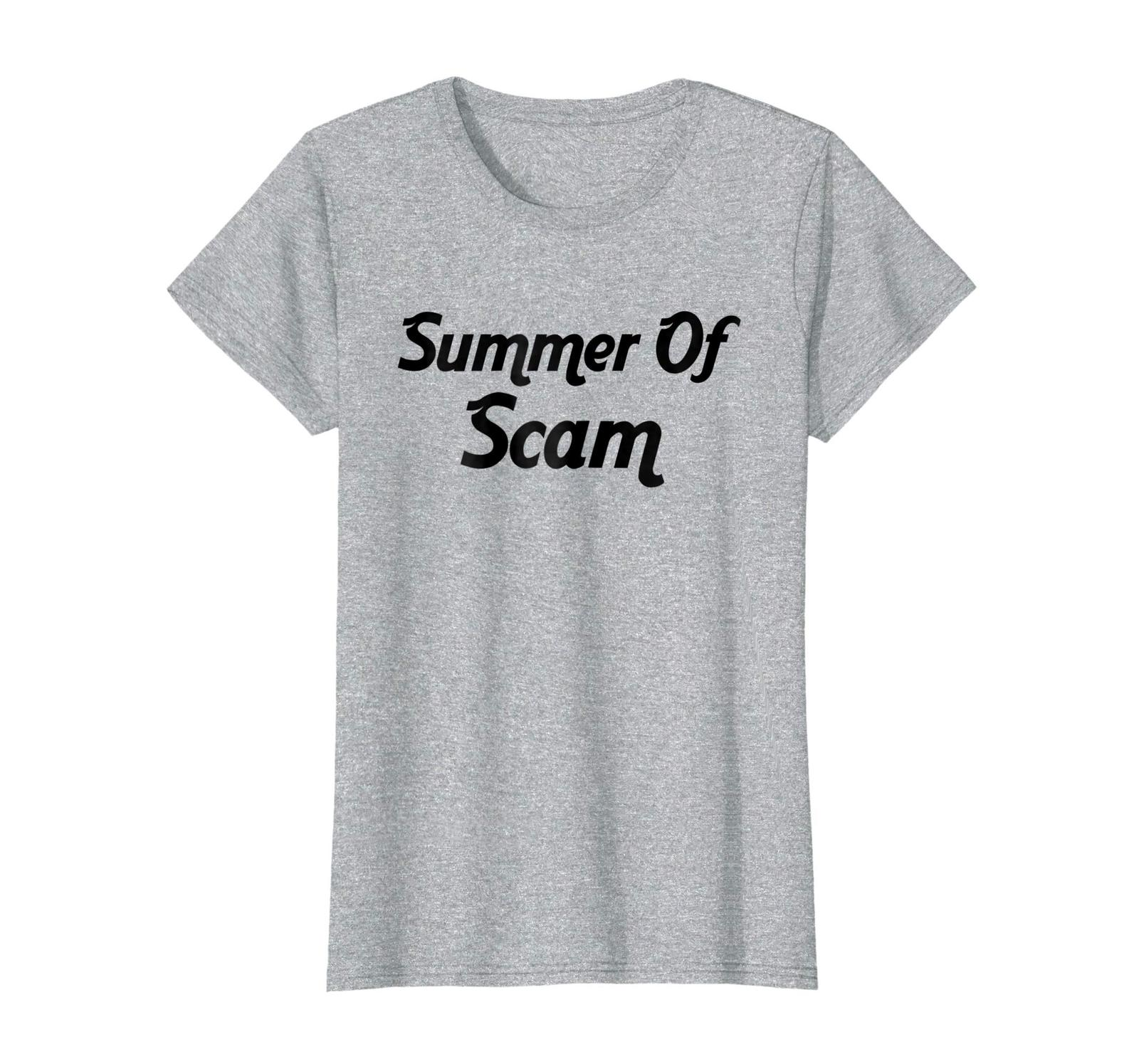 Brother Shirts - Summer Of Scam shirt Funny Gifts Wowen