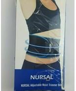 Nursal waist Trimmer, Open Box - $17.82