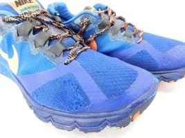 Nike Air Zoom Wildhorse 2 Sz 9.5 M (D) Ue 41 Femmes Chaussures Course Randonnée
