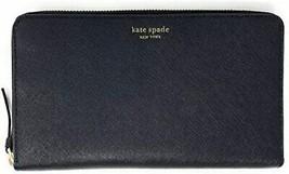 Kate Spade New York Wallet Travel Cameron Black NEW $249 - $176.22