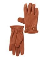 UGG Gloves Randel Nubuck Leather Colors Sizes - $94.99