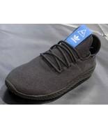 Adidas Originals Pharrell Williams Tennis Tech HU Black/Black F36532 - $138.00