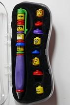 LEGO Minifigure Faces Pen Writing System #1533 - $12.86
